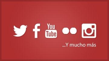 Implementación con Redes Sociales